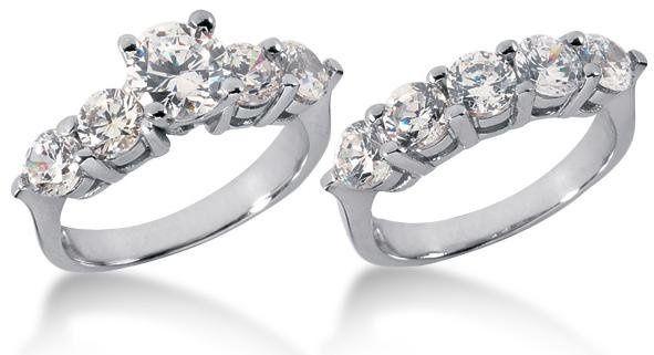 Tmx 1320433242138 BRIDAL262 New York wedding jewelry