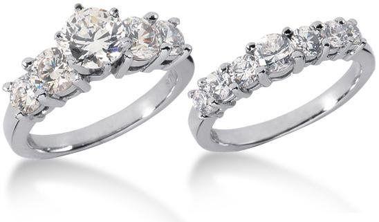 Tmx 1320433243748 BRIDAL303 New York wedding jewelry