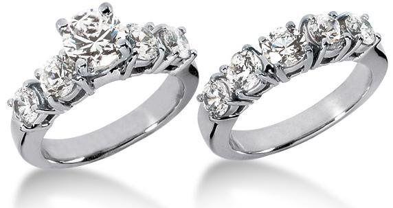 Tmx 1320433245373 BRIDAL331 New York wedding jewelry