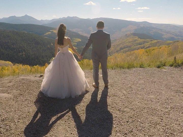 Tmx Meghan2 51 1056055 1555803902 Boulder, CO wedding videography