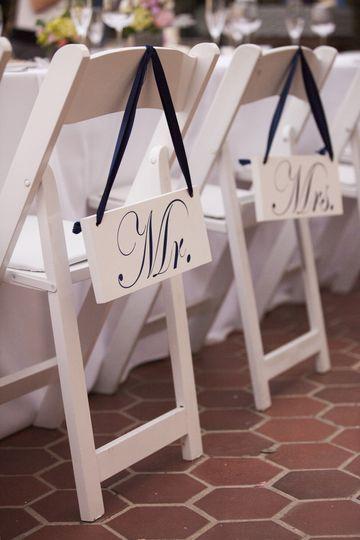 Sweetheart's chair