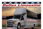 Dulles Limousine image