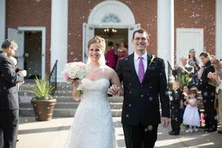 Creative Weddings Officiant & Wedding Day Concierge
