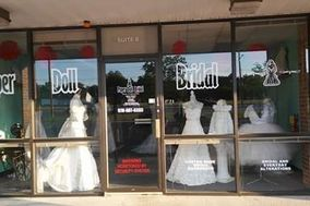 Paper Doll Bridal