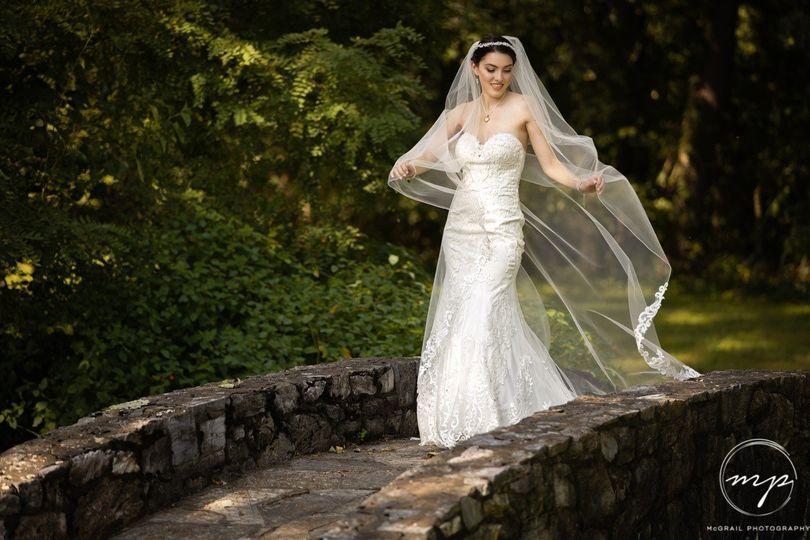 Wedding at Cameron Estates