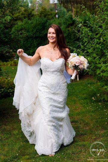 Harrisburg Bride