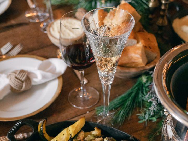 Tmx Christmas Chesapeakechefs Karenadixon Photography 2020 130 51 1897055 160883428480677 Chester, MD wedding catering