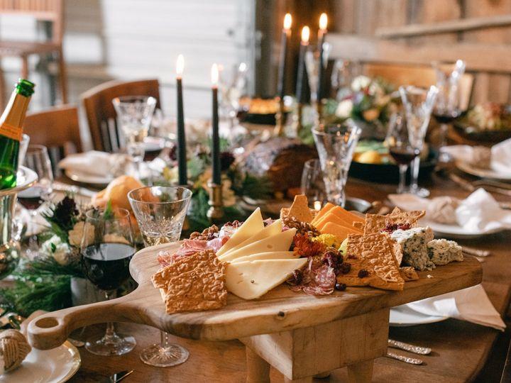 Tmx Christmas Chesapeakechefs Karenadixon Photography 2020 150 51 1897055 160883441837163 Chester, MD wedding catering