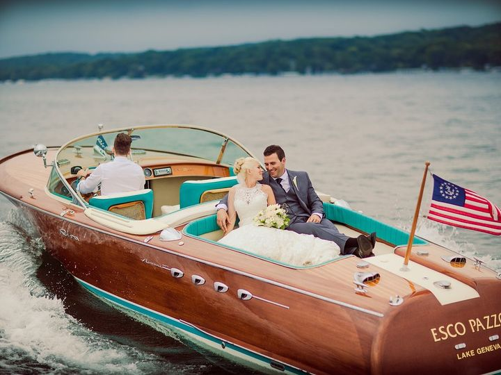 Tmx Boat Ride 51 38055 1557938693 Lake Geneva, WI wedding venue