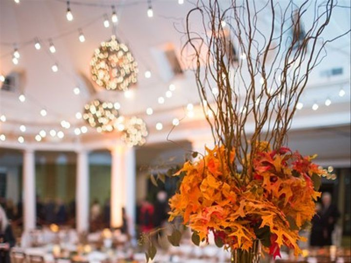 Tmx Fall Centerpiece 51 38055 1557938712 Lake Geneva, WI wedding venue