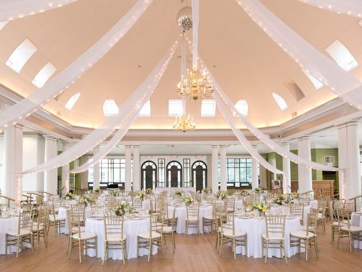 Tmx Riviera Inside 51 38055 Lake Geneva, WI wedding venue