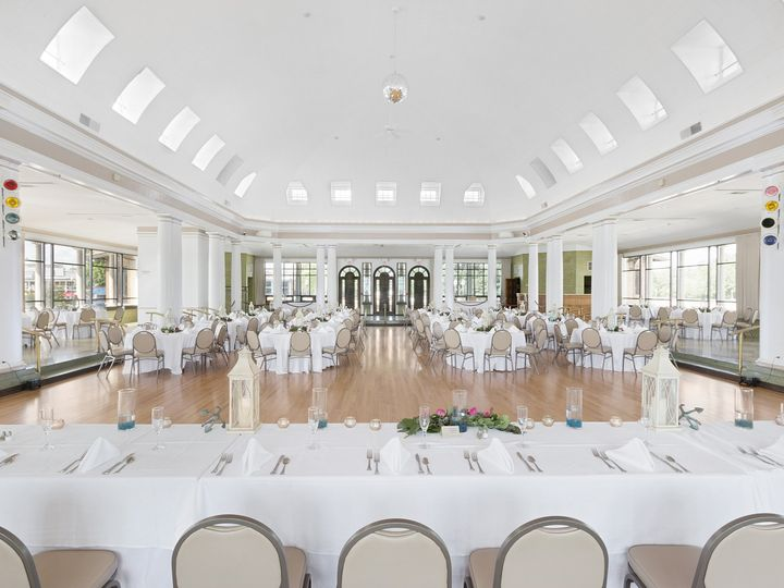 Tmx Riviera New 51 38055 Lake Geneva, WI wedding venue