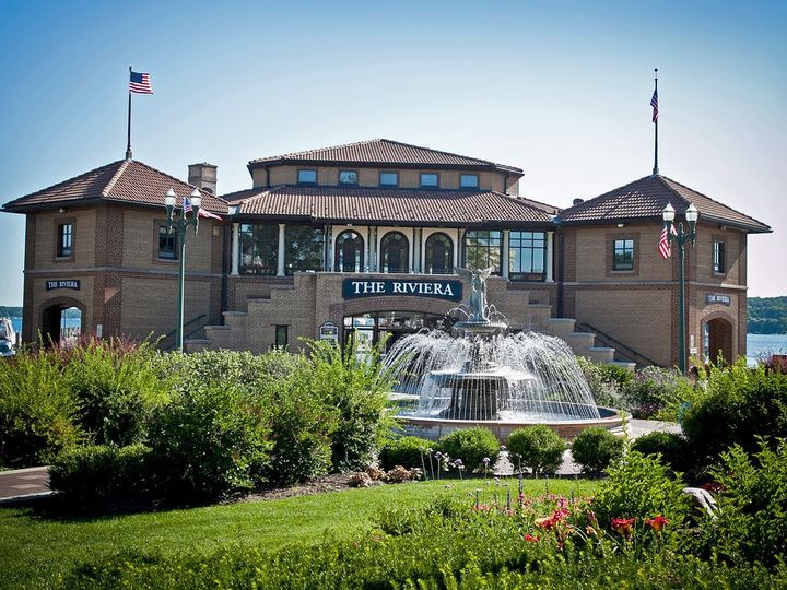 Tmx Riviera 51 38055 Lake Geneva, WI wedding venue