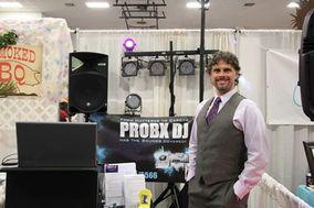 PROBX DJ