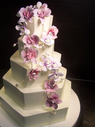 dessert works wedding cake massachusetts boston watertown