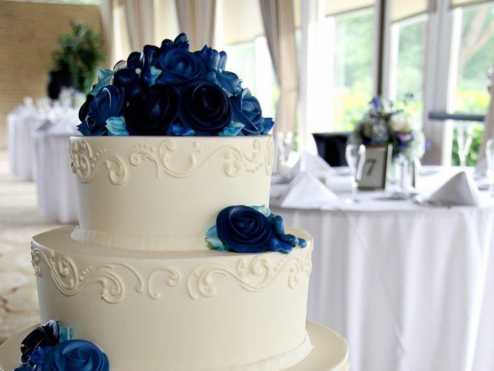 Tmx 1375456999778 0068 Westwood, MA wedding cake