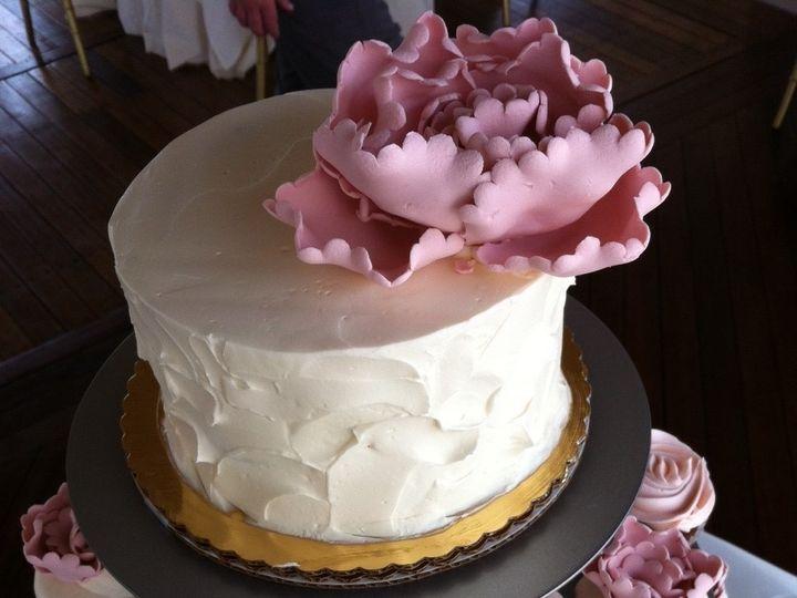 Tmx 1375457229730 Image Westwood, MA wedding cake