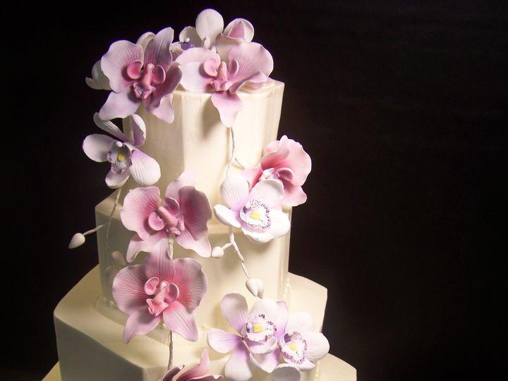 Tmx 1375458534082 1005848 Westwood, MA wedding cake
