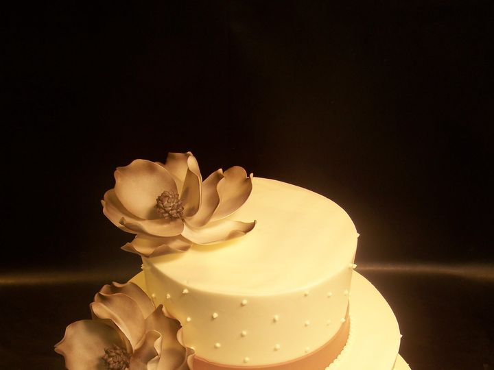 Tmx 1415820991120 Picture 010 Westwood, MA wedding cake