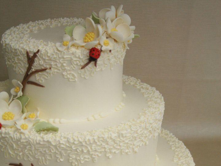 Tmx 1415821043873 2014 07 11 12.02.34 Westwood, MA wedding cake