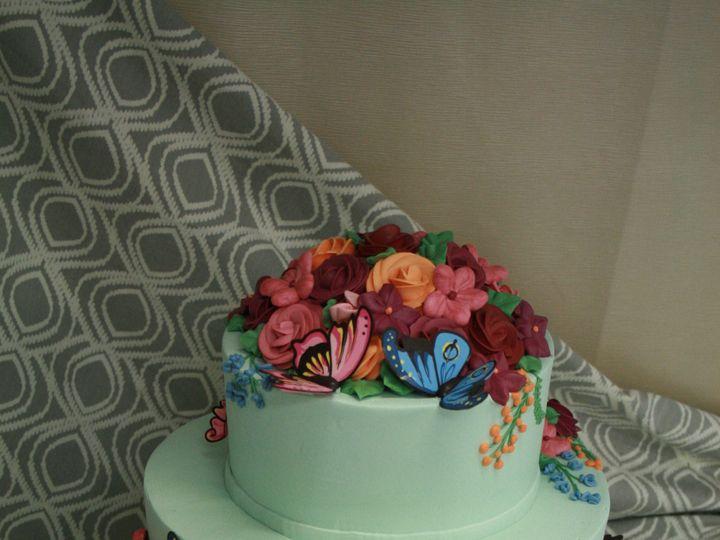 Tmx 1415821060413 2014 06 22 08.46.55 Westwood, MA wedding cake