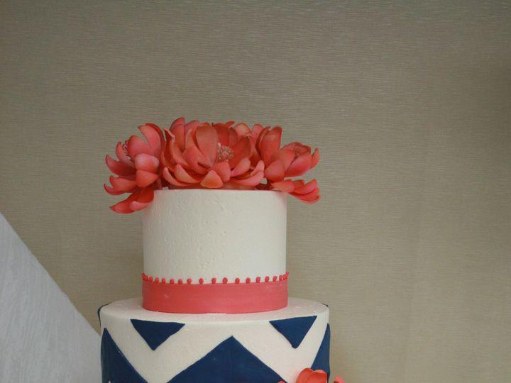 Tmx 1415821142172 2014 07 13 09.15.52 Westwood, MA wedding cake
