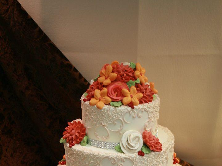 Tmx 1415821157762 2014 09 12 14.57.42 Westwood, MA wedding cake
