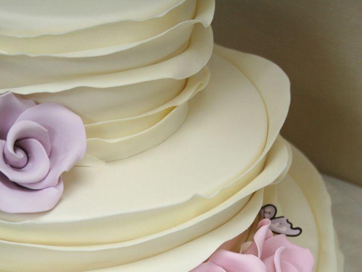 Tmx 1415821168898 2014 08 23 10.02.49 Westwood, MA wedding cake