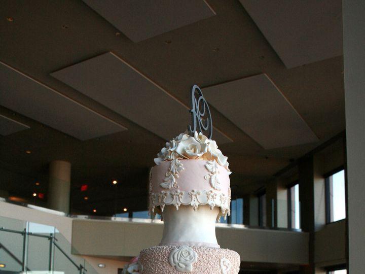 Tmx 1415821348306 2014 10 12 16.20.59 Westwood, MA wedding cake