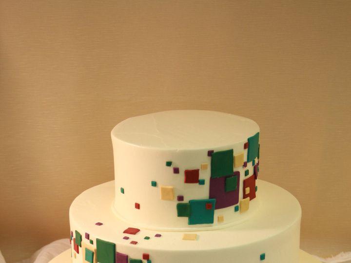 Tmx 1415821407007 2014 10 04 11.40.51 Westwood, MA wedding cake