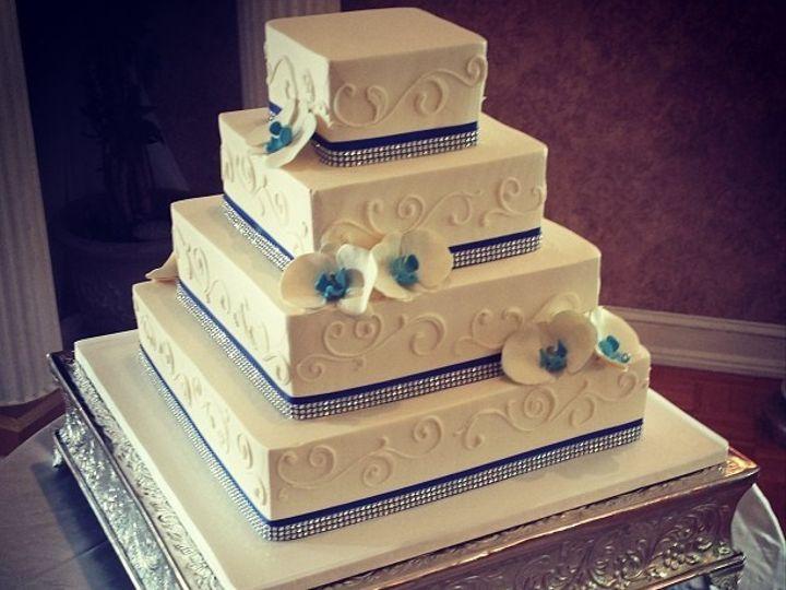 Tmx 1415821664078 10620574101526680996196174259626516336380190n Westwood, MA wedding cake