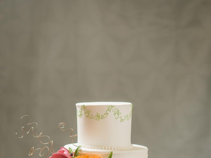 Tmx 1480269541988 Angelina Rose Photography 1 Westwood, MA wedding cake