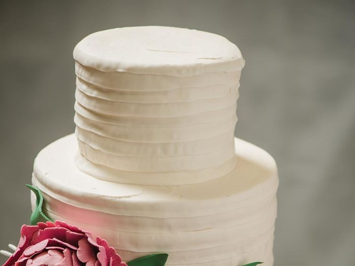 Tmx 1480269555472 Angelina Rose Photography 32 Westwood, MA wedding cake