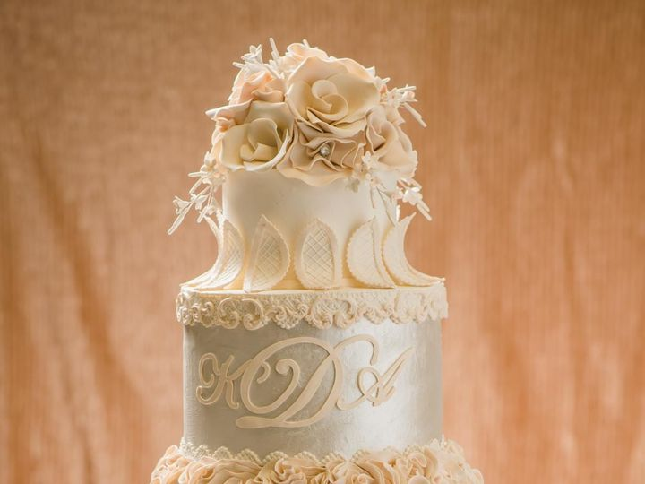 Tmx 1480269563690 Angelina Rose Photography 48 Westwood, MA wedding cake