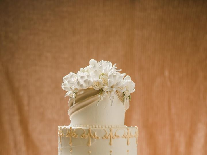 Tmx 1480269571509 Angelina Rose Photography 51 Westwood, MA wedding cake