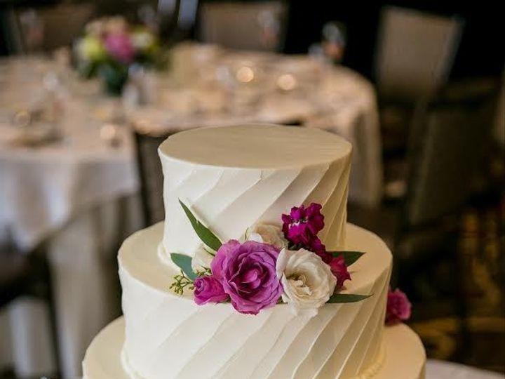 Tmx 1480269703501 Viteri Westwood, MA wedding cake