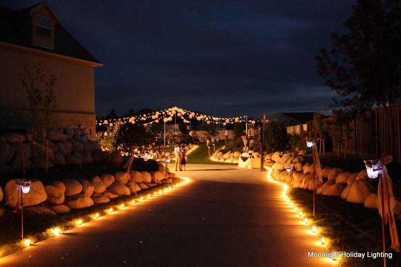 Moon Light Holiday Lighting - Lighting & Decor - Orem, UT ...
