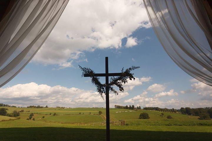 Heaven sent farms