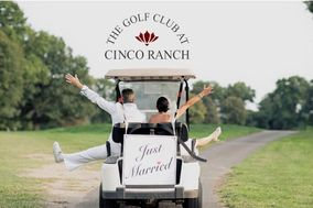 The Golf Club at Cinco Ranch
