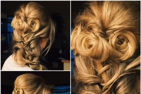 Dazzling Hair Do's