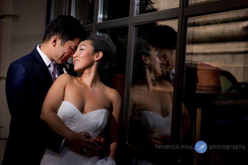 brooklyn wedding photographer hendrick moy