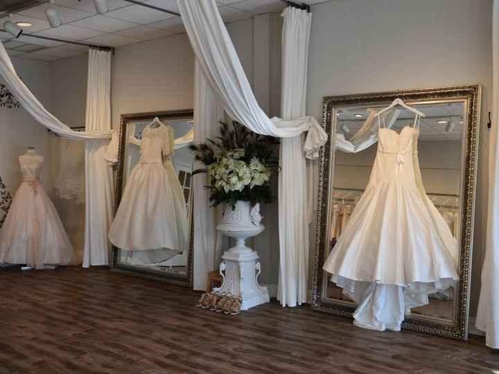 Tmx 1400874382254 Fitting Rooms  Charlotte wedding dress