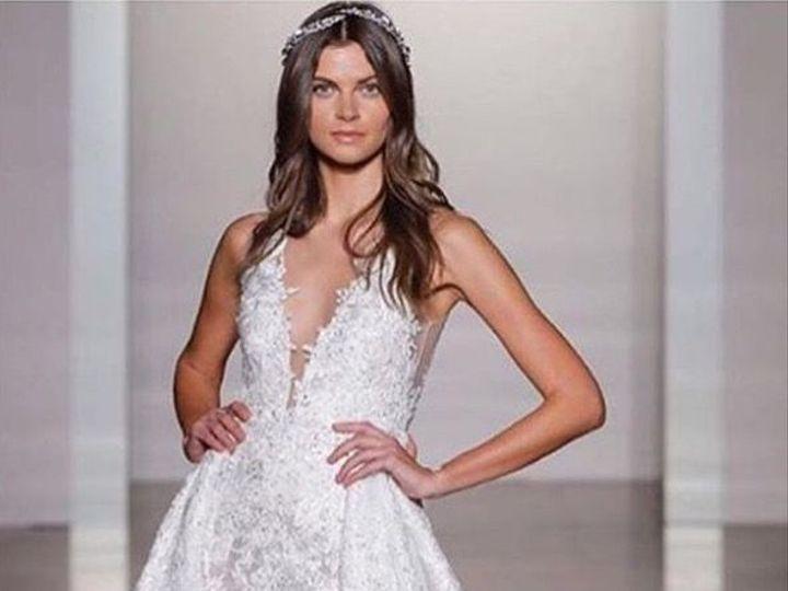 Tmx 1537450412 Ff6a96386e3e1632 1537450411 42a7ea8b0f56e6c3 1537450411056 4 FullSizeRender Seattle, WA wedding beauty