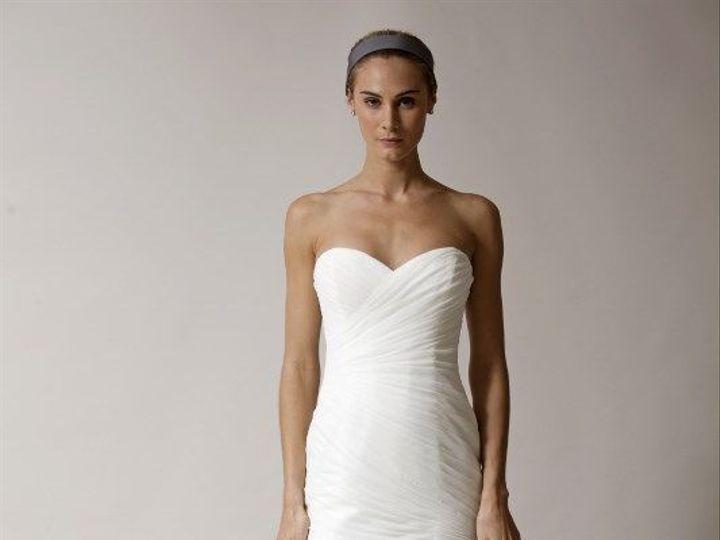Tmx 1537450430 D5e1c3c5147b19e5 1537450429 B3cf78def079f7e1 1537450428730 7 BIANCA FRONT Alyne Seattle, WA wedding beauty