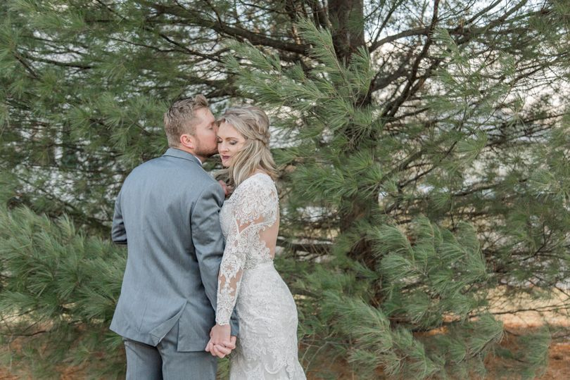 The Booking House Wedding