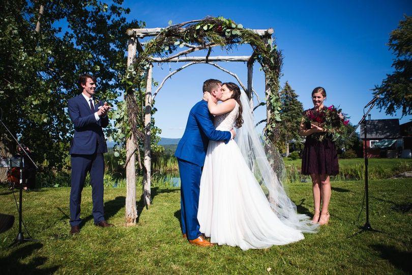 The couple | Gretchen Powers Film & Photo