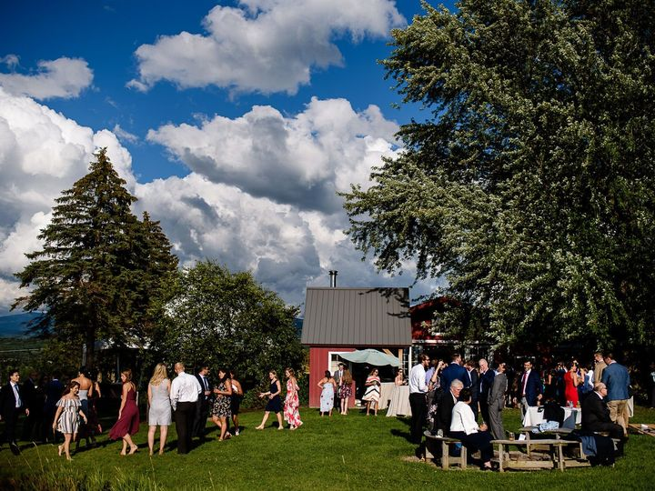Tmx 1514735639710 7ea3f115 5fa8 4b79 B464 37c2c6fdf77f New Haven, VT wedding venue