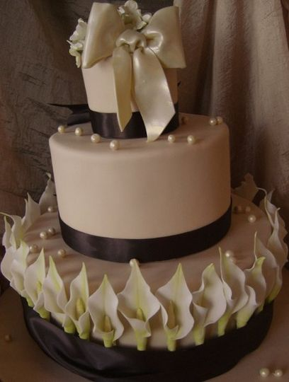 Tammie coe wedding cakes