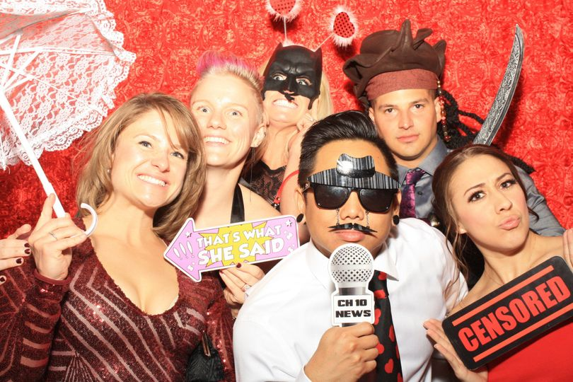 Valentines day event.   Check out all our packages and features at www.puckerupphotobooth.com