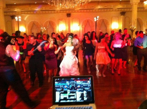 Tmx 1289338701792 JoeBene Berlin, New Jersey wedding dj